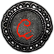 Ancient City Map (Ritual) inventory icon.png