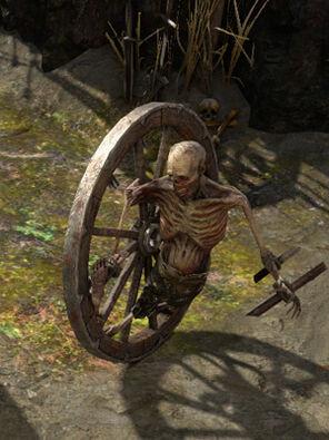 Dreadwheel