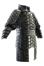 Soldier's Brigandine inventory icon.png