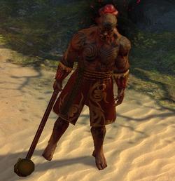 Haku Armourmaster