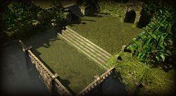 Overgrown Hideout area screenshot.jpg
