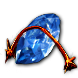 Vaal Lightning Warp inventory icon.png