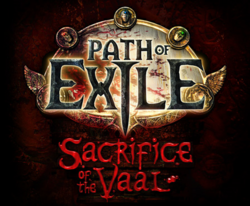 Sacrifice of the Vaal logo.png