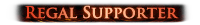 Regal Supporter Title.png