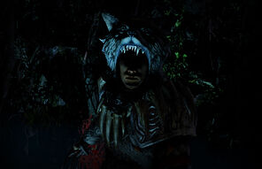 Rigwald, the Wolven King