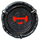 Sepulchre Map (Heist) inventory icon.png