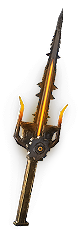Hollowpoint Dagger inventory icon.png