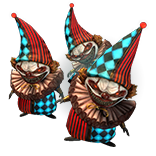 Harlequin Pranksters Pet inventory icon.png