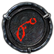 Shore Map (Heist) inventory icon.png