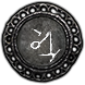 Burial Chambers Map (Ritual) inventory icon.png