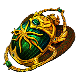 Gilded Metamorph Scarab inventory icon.png