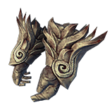 Ivory Chaos Gloves inventory icon.png