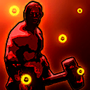 Unrelenting (Juggernaut) passive skill icon.png