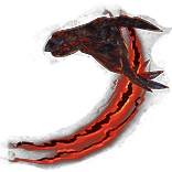 Demon Hand Cleave Effect inventory icon.png