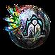 Platinum Lira Arthain Watchstone inventory icon.png