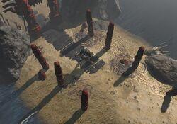 The Tidal Island (Act 6) area screenshot.jpg
