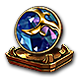 Awakened Controlled Destruction Support inventory icon.png