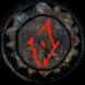 Palace Map (Betrayal) inventory icon.png