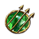 Volley Support inventory icon.png