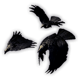 Raven Raging Spirit Effect inventory icon.png