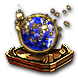 Awakened Added Chaos Damage Support inventory icon.png