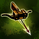 RangedTotemOffensive passive skill icon.png