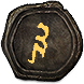 Dungeon Map (Legion) inventory icon.png