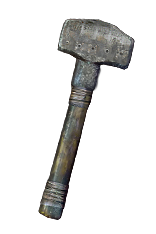 Stone Hammer inventory icon.png