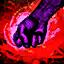 PhysicalChaosRedPurple passive skill icon.png