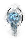 Water Elemental Back Attachment inventory icon.png