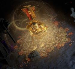 Cadiro Perandus Lord of the Coin