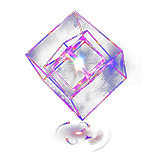 Dismal Harlequin Portal Effect inventory icon.png