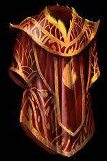 Median Xl Fire Sorc Build
