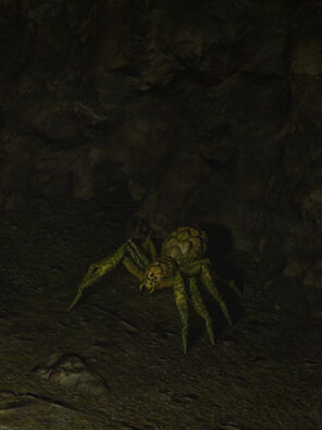 Cave Skitterer