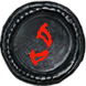 Dark Forest Map (Harvest) inventory icon.png