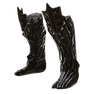 Abyss Core Boots inventory icon.png