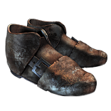 Rawhide Boots inventory icon.png