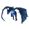 Arctic Dragon Hunter Pet inventory icon.png