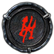 Defiled Cathedral Map (Heist) inventory icon.png