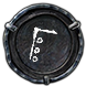 Grotto Map (Heist) inventory icon.png