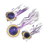 Celestial Lightning Trap Effect inventory icon.png