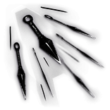 Ebony Ethereal Knives Effect inventory icon.png