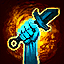 GLADOneHand (Gladiator) passive skill icon.png