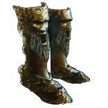 List Of Unique Boots Official Path Of Exile Wiki There are hundreds of uniques in poe, but only a fraction are useful. list of unique boots official path of