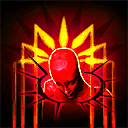 ImpalePassiveNotable (Champion) passive skill icon.png