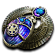 Winged Cartography Scarab inventory icon.png
