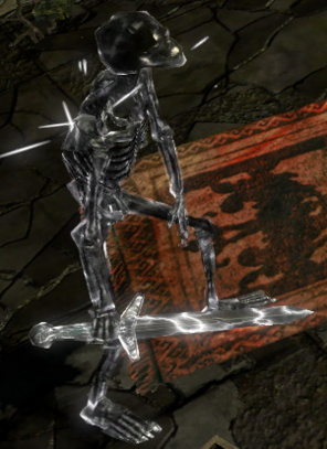 Bone Warden