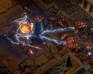 Vaal Lightning Strike skill screenshot.jpg