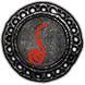 Coves Map (Ritual) inventory icon.png