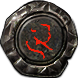 Arachnid Tomb Map (Metamorph) inventory icon.png